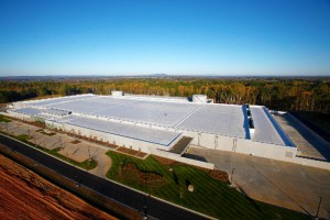 Wholesale Data Centers